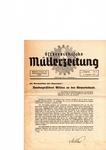 Österreichische Müllerzeitung, Jg. 1 / Nr. 9
