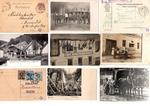 Postkarten aus dem 20. Jh.