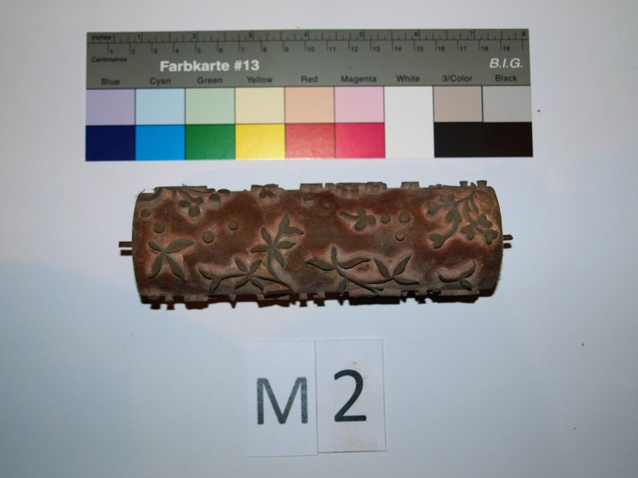 Musterwalze