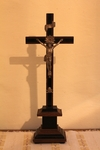 Standkruzifix