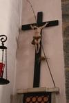 Kruzifix, hängend