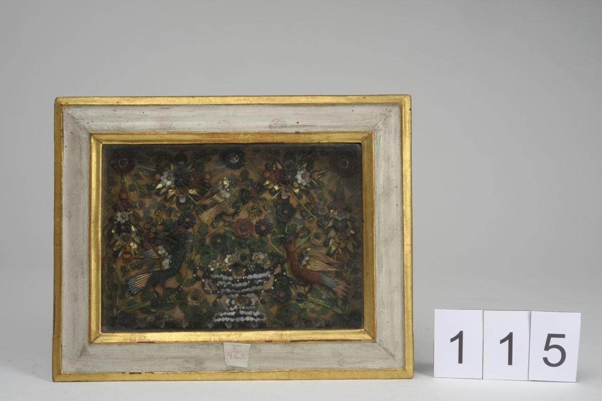Mosaikbild