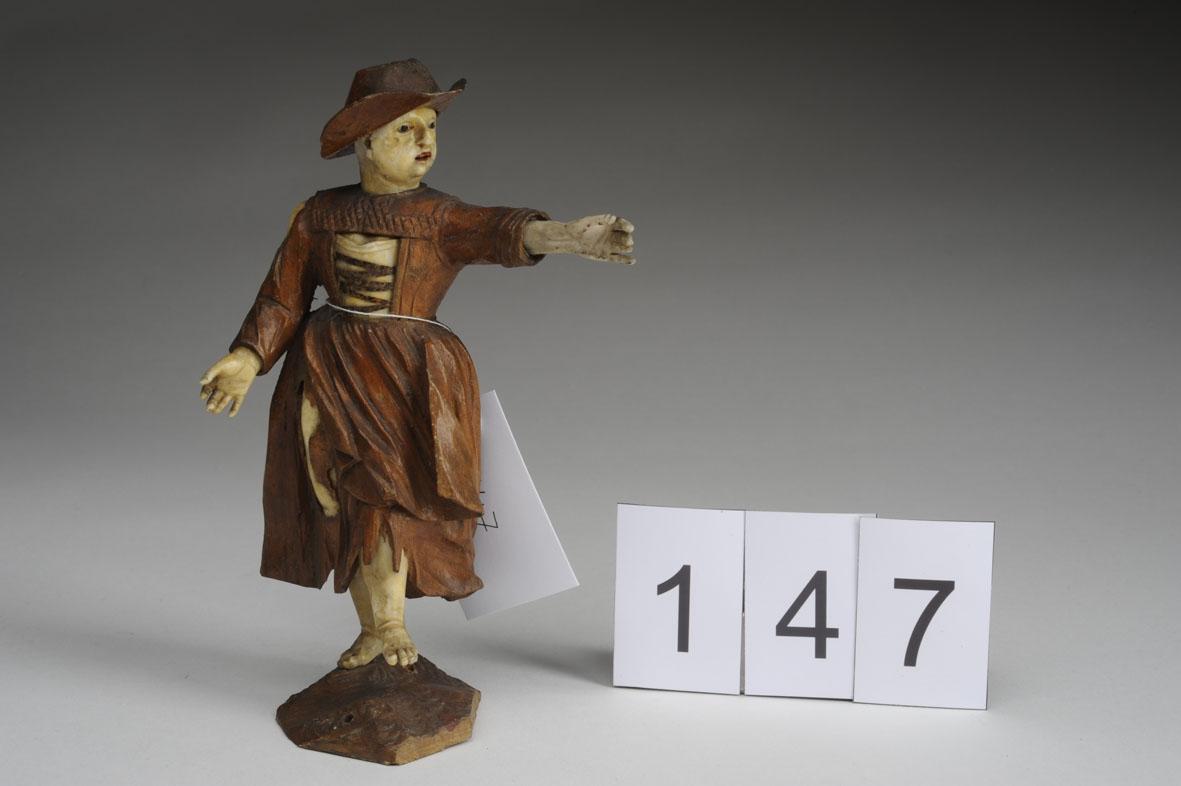 Figur/Skulptur